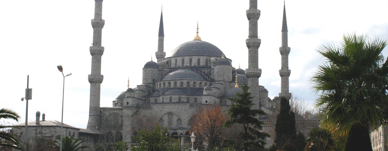 סמינר מטייל לאיסטנבול