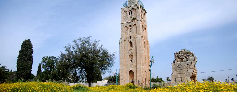רמלה, המסגד הלבן