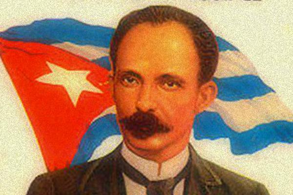 בקובה שאליה נולד מארטי שררו שלטון קולוניאלי, מאבק בין מעמדות, עבדות ומעורבות של ארצות הברית