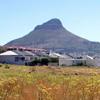 תושבי מחוז שש לשעבר, קייפטאון, דרום אפריקה | צילום: Henry Trotter