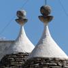 העיירה אלברובלו, המוקד של מבני הטרולי, במחוז פוליה שבאיטליה | צילום: tango7174