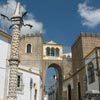 העיירה אלווש, פורטוגל