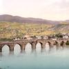 וישגרד והגשר על נהר הדרינה, בוסניה והרצגובינה