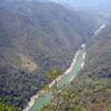 נהר אוסמסינטה