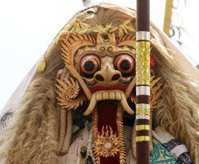 22 יום לארכיפלג האינדונזי - ג'אווה, סולאווסי, קלימנטן ובאלי