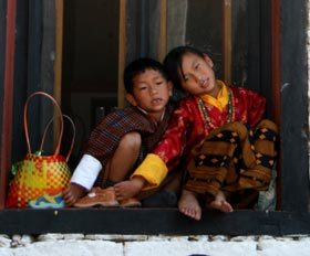 13 ימים לממלכה האחרונה בהימלאיה כולל פסטיבל בומטאנג