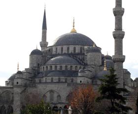 9 ימים של סמינר בדגש ביזנטים ועות'מאנים באיסטנבול וסביבתה