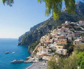 9 ימים בקמפאניה ובפוליה – הדרום הקסום של איטליה