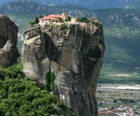 טיול עצמאי אל יוון הקלאסית ואל ערש התרבות המערבית