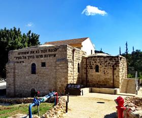 אל סיפור המאבק בפריצת הדרך לירושלים במלחמת העצמאות