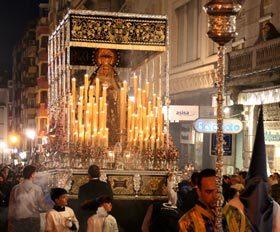 9 ימים אל תור הזהב של היהדות, האסלאם והנצרות בדרום ספרד
