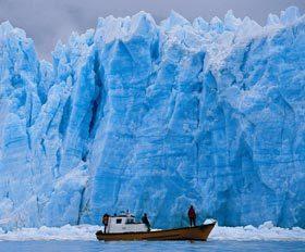 22 יום לארגנטינה וצ'ילה, כולל הקארטרה אוסטרל וקרחון סן רפאל